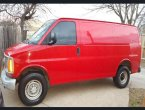 1999 Chevrolet G Van under $4000 in Texas