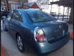 2002 Nissan Altima under $4000 in New York