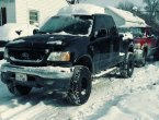 1999 Ford F-150 under $3000 in Indiana