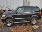 2005 Toyota Sequoia under $7000 in Pennsylvania