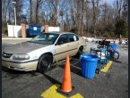 2000 Chevrolet Impala under $1000 in Virginia