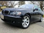2007 BMW 750 under $9000 in Illinois