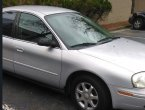 2003 Mercury Sable under $1000 in Georgia