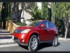 2007 Nissan Murano under $5000 in California