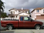 1998 Chevrolet S-10 under $3000 in California