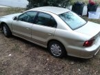 2001 Mitsubishi Galant under $2000 in North Carolina