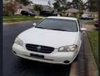 2001 Nissan Maxima under $3000 in Florida