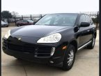 2008 Porsche Cayenne under $16000 in Texas
