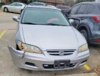2001 Honda Accord under $1000 in Texas