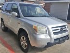 2006 Honda Pilot under $4000 in Texas
