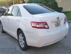 2011 Toyota Camry under $7000 in Florida