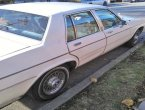 1984 Buick LeSabre under $3000 in California