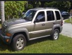 2007 Jeep Liberty under $2000 in Florida