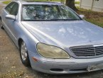 2000 Mercedes Benz 500 under $4000 in Florida