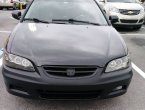 2001 Honda Accord under $3000 in Florida