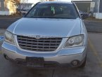 2005 Chrysler Pacifica under $2000 in Colorado