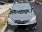 2002 Toyota Camry under $4000 in California