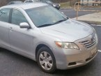 2007 Toyota Camry under $4000 in Maryland
