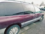 1999 Plymouth Grand Voyager (Purple)