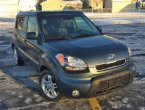 2011 KIA Soul under $5000 in Michigan