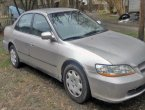1998 Honda Accord in SC
