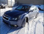 2014 Subaru Legacy under $13000 in Ohio