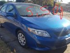 2010 Toyota Corolla under $6000 in California