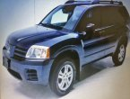 2005 Mitsubishi Endeavour in OH