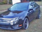 2010 Ford Fusion in NC