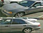 1995 Honda Civic in CA