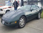 1995 Chevrolet Corvette under $5000 in California