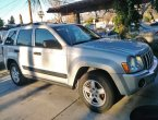 2005 Jeep Grand Cherokee in CA