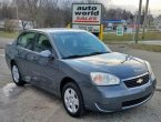 2007 Chevrolet Malibu under $5000 in Iowa