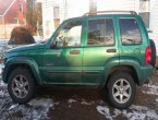 2004 Jeep Liberty under $3000 in Ohio