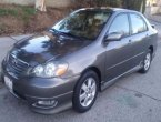 2006 Toyota Corolla under $6000 in California