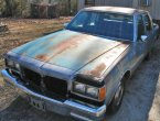 1986 Chevrolet Caprice in NC