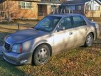 2003 Cadillac Seville under $5000 in Louisiana