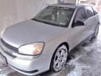 2004 Chevrolet Malibu under $4000 in Pennsylvania