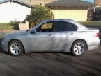 2003 BMW 745 in CA