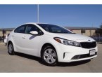 2017 KIA Forte under $12000 in Texas