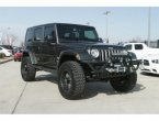 2017 Jeep Wrangler under $42000 in Texas
