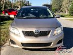 2009 Toyota Corolla under $5000 in Florida