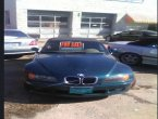 1996 BMW Z3 in NC