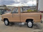 1984 Ford Ranger in Oregon