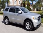 2011 Dodge Durango in FL