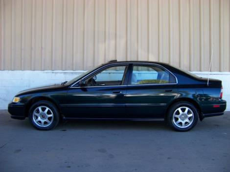 Used Cars In Raleigh Nc >> Used Honda Accord EX 1994 Under $4000 in Raleigh, NC ...