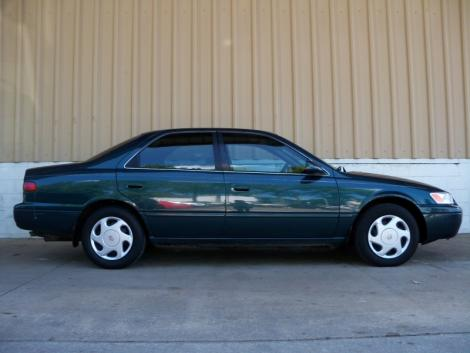 used toyota camry le 1997 under 5000 in raleigh nc autopten com used toyota camry le 1997 under 5000