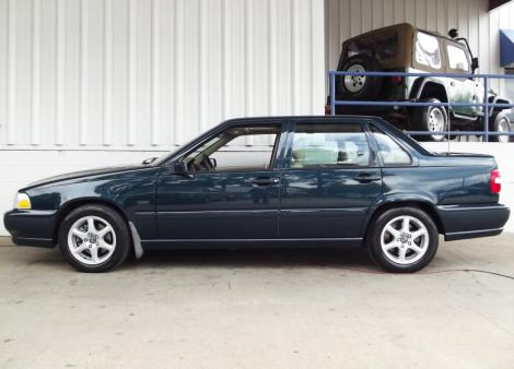 1998 Volvo S70 Glt Turbo For Sale In Raleigh Nc Under