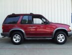 2000 Ford Explorer - Raleigh, NC