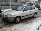 2003 Hyundai Accent in ME